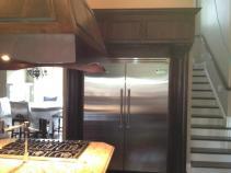 coleman fridge