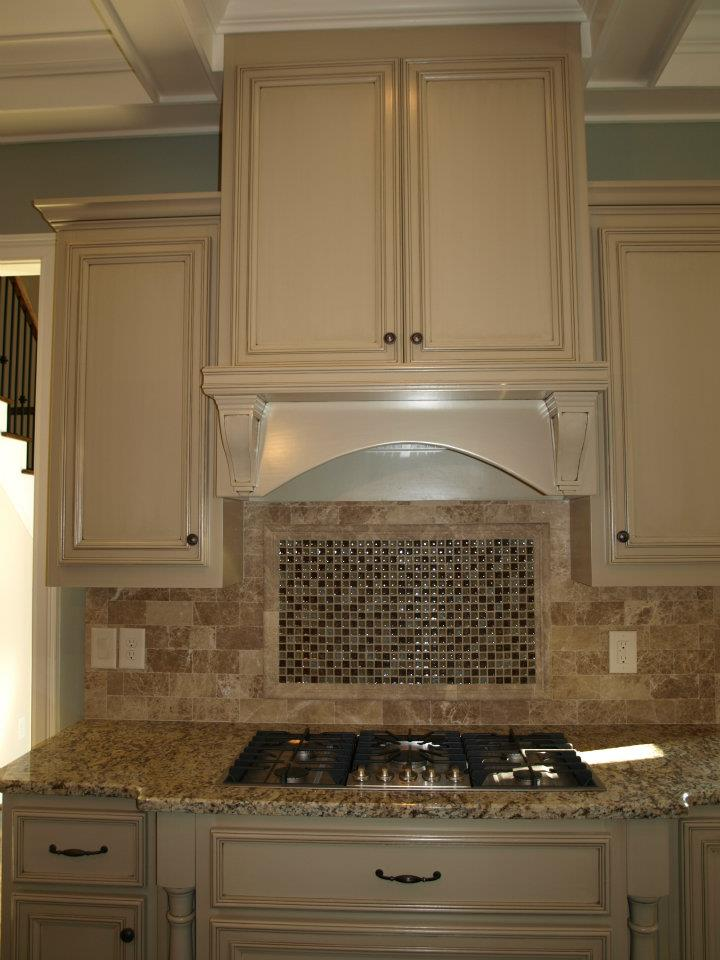 Vent Hoods Tnt Custom Built Cabinets Inc